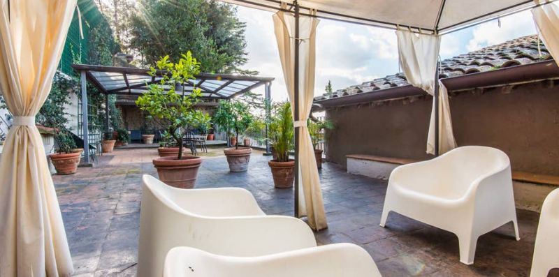 Popolo Luxury Penthouse Campidoglio - Rome Sweet Home
