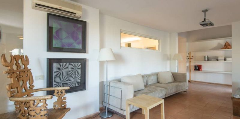 Popolo Square Luxury Penthouse Quirinale - Rome Sweet Home