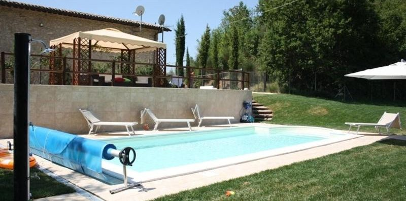Luxury Casale Sabina Valley - Rome Sweet Home