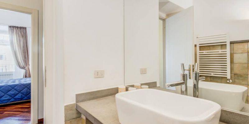 Bernini Luxury Panoramic Apartment - Rome Sweet Home