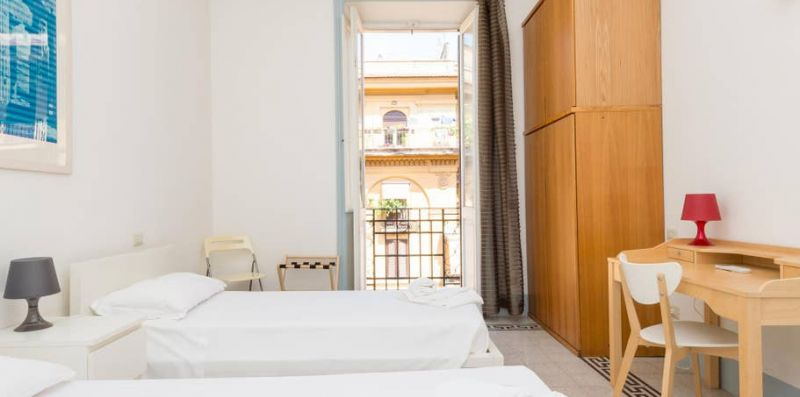 Vatican Comfortable Sunny Apartment - Rome Sweet Home