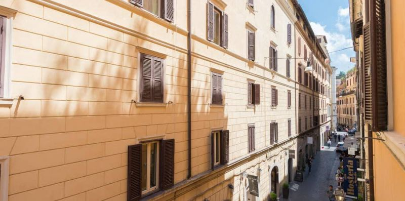Vittoria Enchanting Apartment - Rome Sweet Home