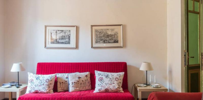 Piazza Navona Charming Apartment - Rome Sweet Home