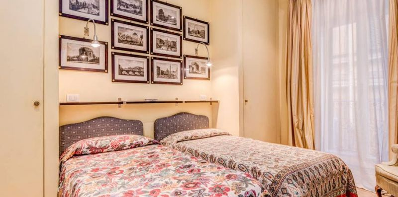 Augustus Luxury Apartment - Rome Sweet Home
