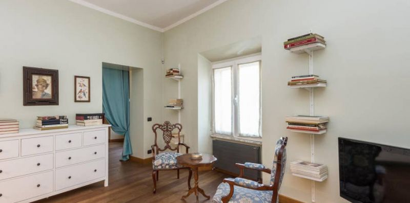 Vatican Large Bright Apartment - Rome Sweet Home