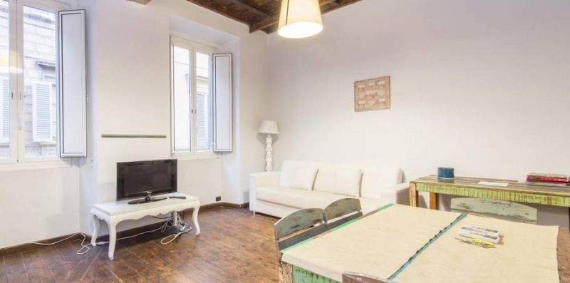 Trevi Fountain Elegant Two Bedroom - Rome Sweet Home