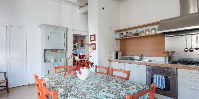 Farnese Stylish Apartment - Rome Sweet Home