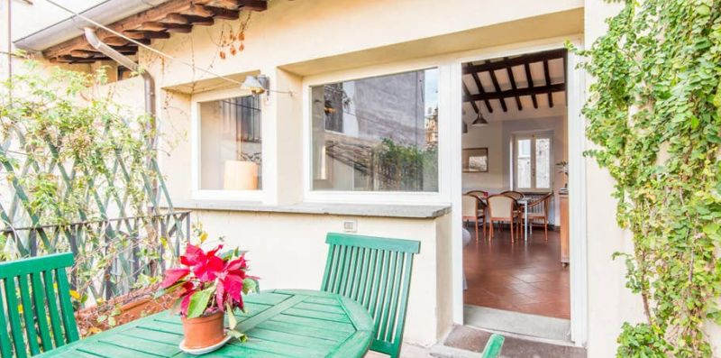 Campo dei Fiori Luxury Terrace Apartment - Rome Sweet Home