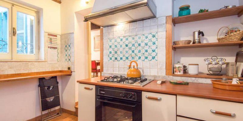 Trevi Fountain Apartment - Rome Sweet Home