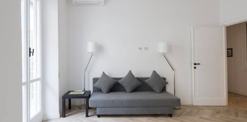 Vatican Bright Two Bedroom Apartment - Rome Sweet Home