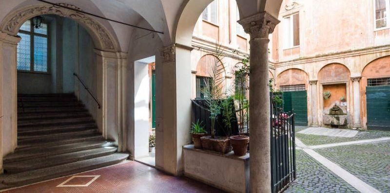 Coronari Exclusive Apartment - Rome Sweet Home