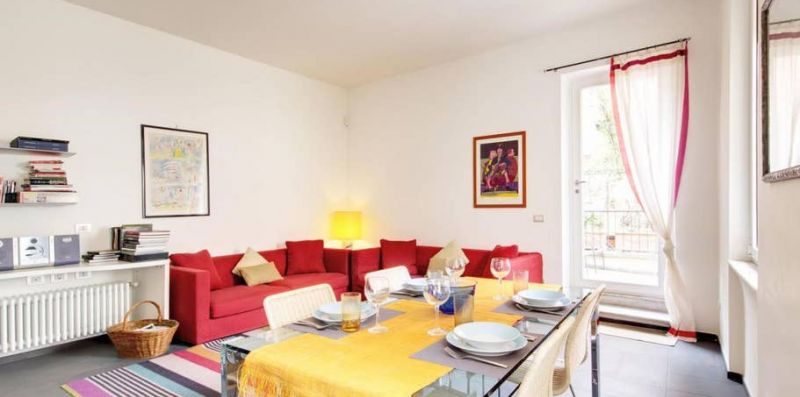 Campo de Fiori Enchanting Terrace - Rome Sweet Home