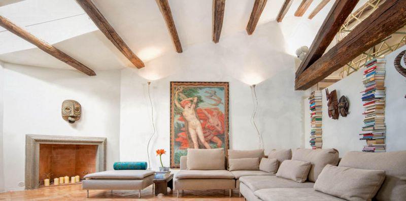 Jewish Ghetto Luxury Design Apartment  - Rome Sweet Home