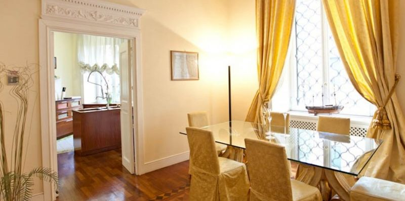 Popolo Square Luxury Apartment  - Rome Sweet Home