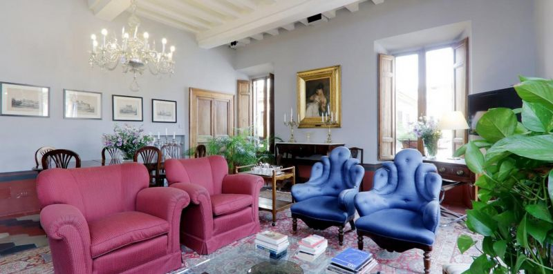 Bocca di Leone Luxury Large Apartment - Rome Sweet Home
