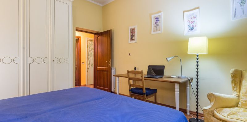 Vatican Two Bedroom Apartment - Rome Sweet Home