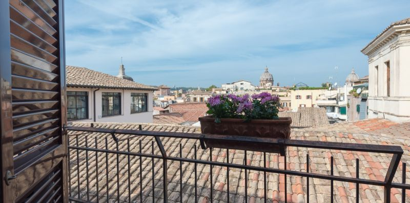 Palazzo Lovatelli Luxury Penthouse - Rome Sweet Home