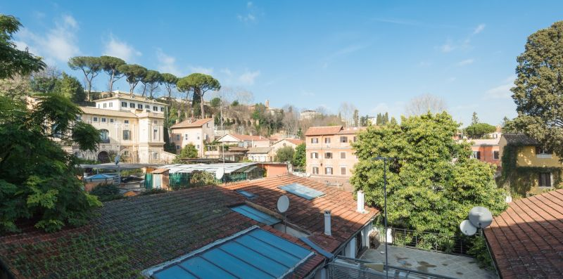 Trastevere Gardens Enchanting View - Rome Sweet Home
