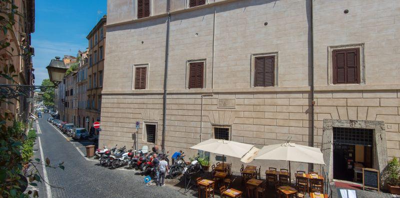 Palazzo Orsini  Cozy Apartment - Rome Sweet Home