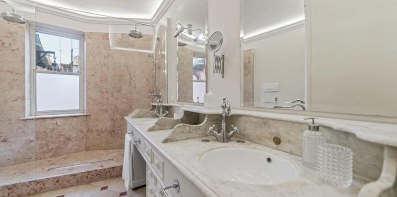 Luxury Penthouse Castel S Angelo - Rome Sweet Home