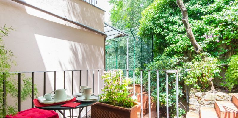 Popolo Square Luxury Terrace esquilino - Rome Sweet Home