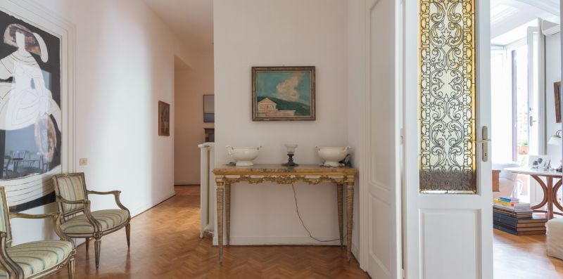 Vatican Bright Luxury Apartment  - Rome Sweet Home