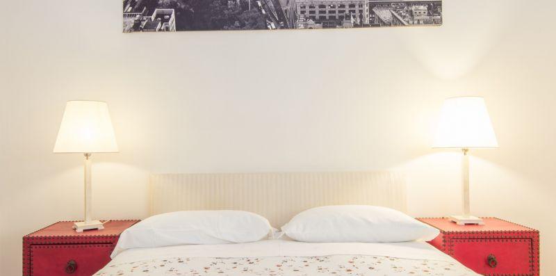 Capo le Case  Luxury Apartment - Rome Sweet Home