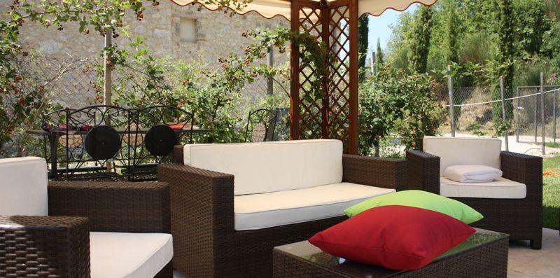 Romantic Chalet Rocca Sinibalda - Rome Sweet Home