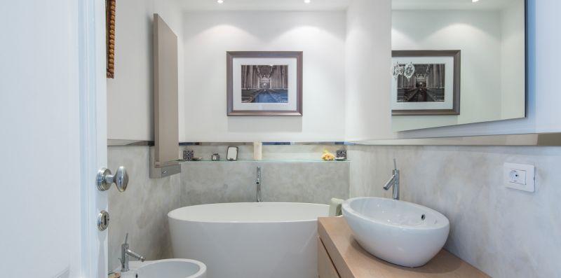 Spanish Steps Luxury  Fashion Apartment - Rome Sweet Home