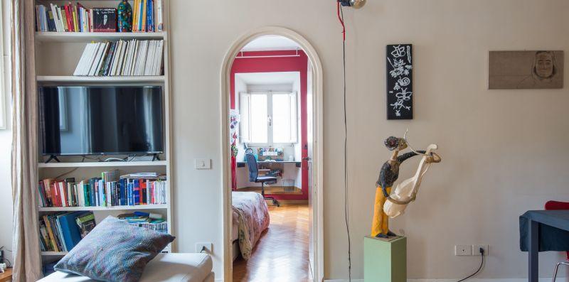 Coronari Enchanting Three Bedroom Apartment - Rome Sweet Home