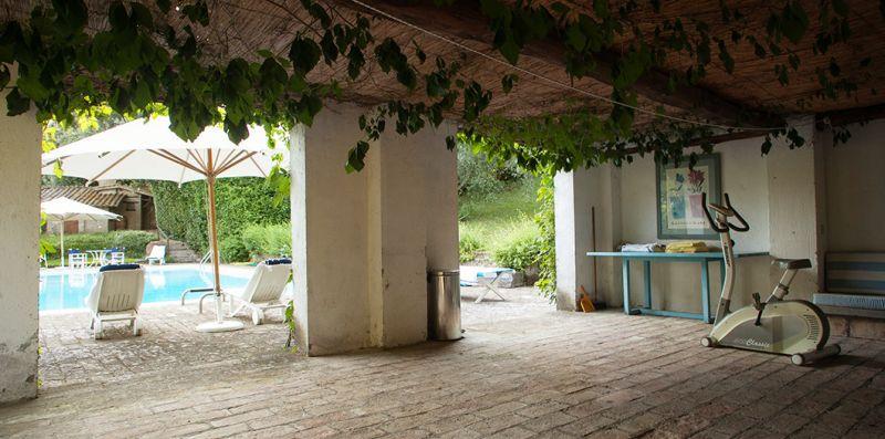 Luxury Villa Casale San Nicola - Rome Sweet Home