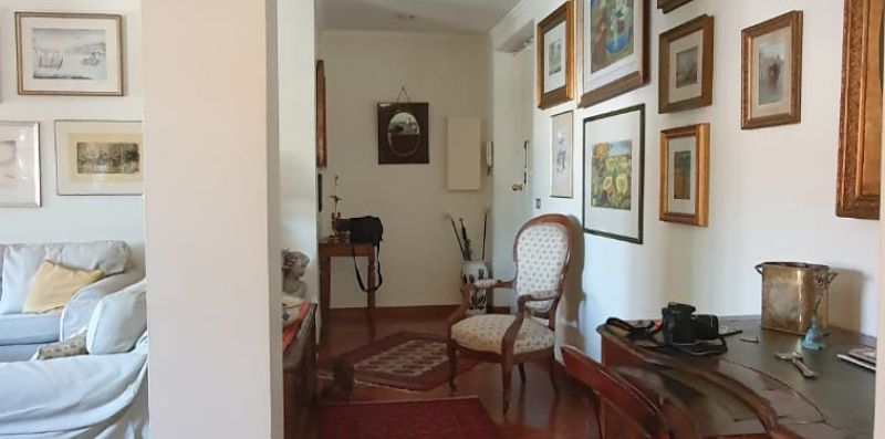 Trastevere Enchanting Three Bedroom Apartment - Rome Sweet Home