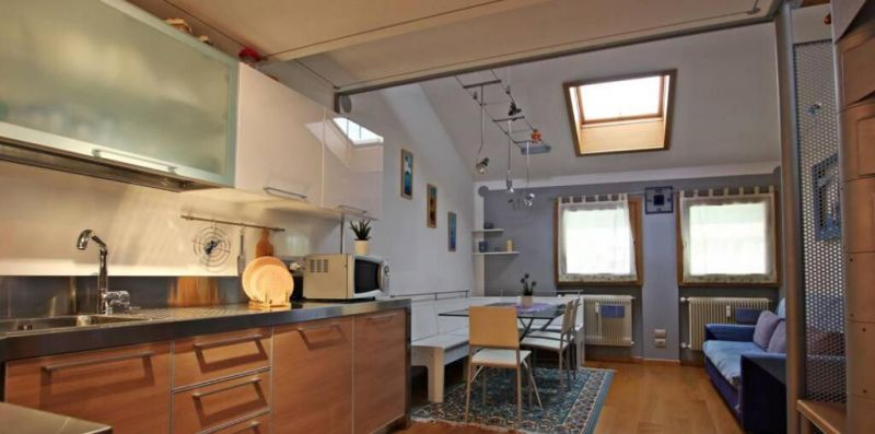Wonderful attic in the heart of the Dolomites - Rome Sweet Home