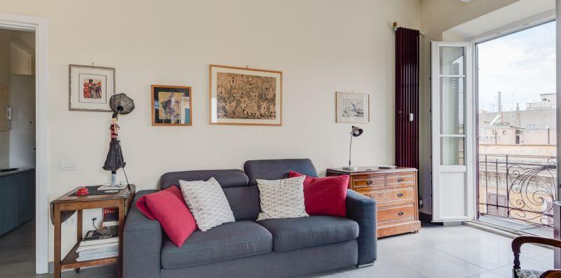 Enchanting  Vatican Apartment - Rome Sweet Home