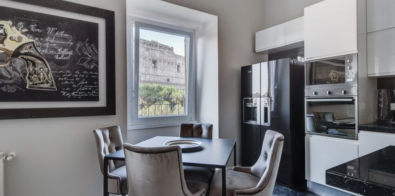 Luxury Colosseo Amazing  Loft - Rome Sweet Home