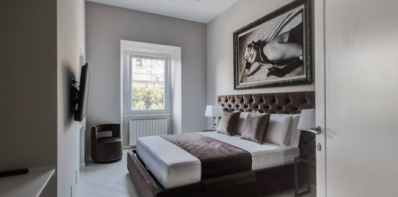 Luxury Colosseo Amazing  Apartment - Rome Sweet Home