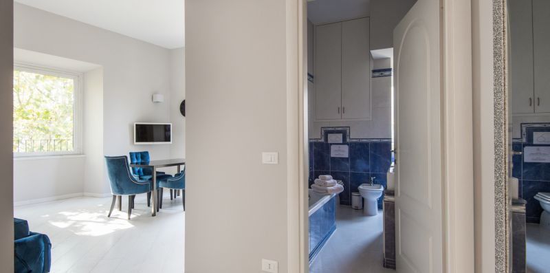 Luxury Colosseo Amazing  Apartment 2 - Rome Sweet Home