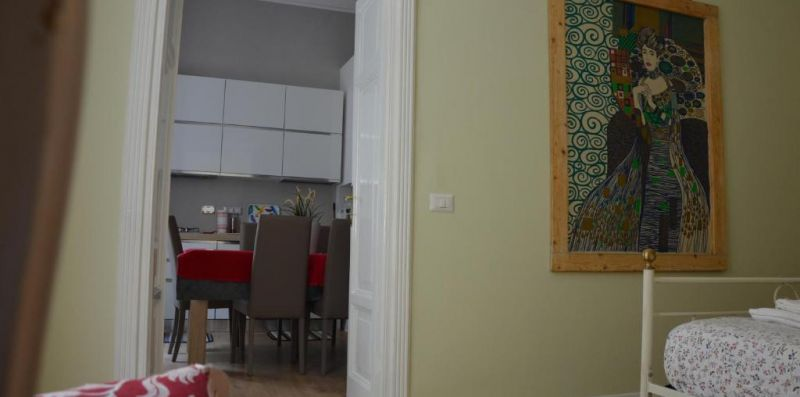 Luxury Three Bedrooms flat in Roma Center  - Rome Sweet Home