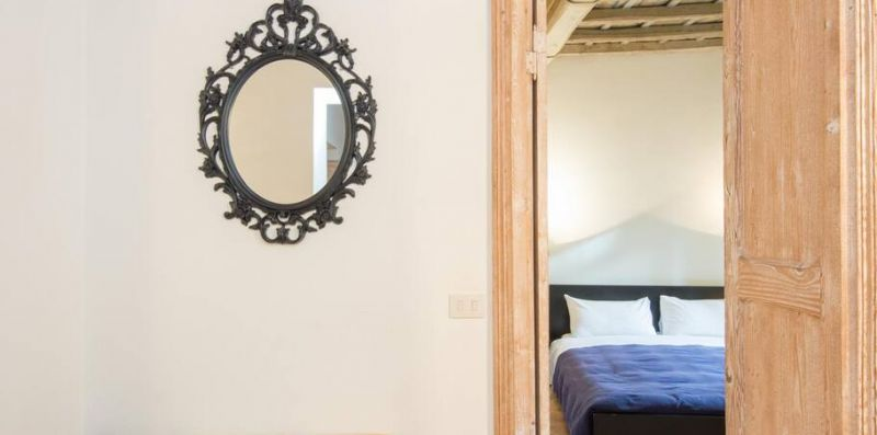 Apartment Le Tartarughe - Rome Sweet Home