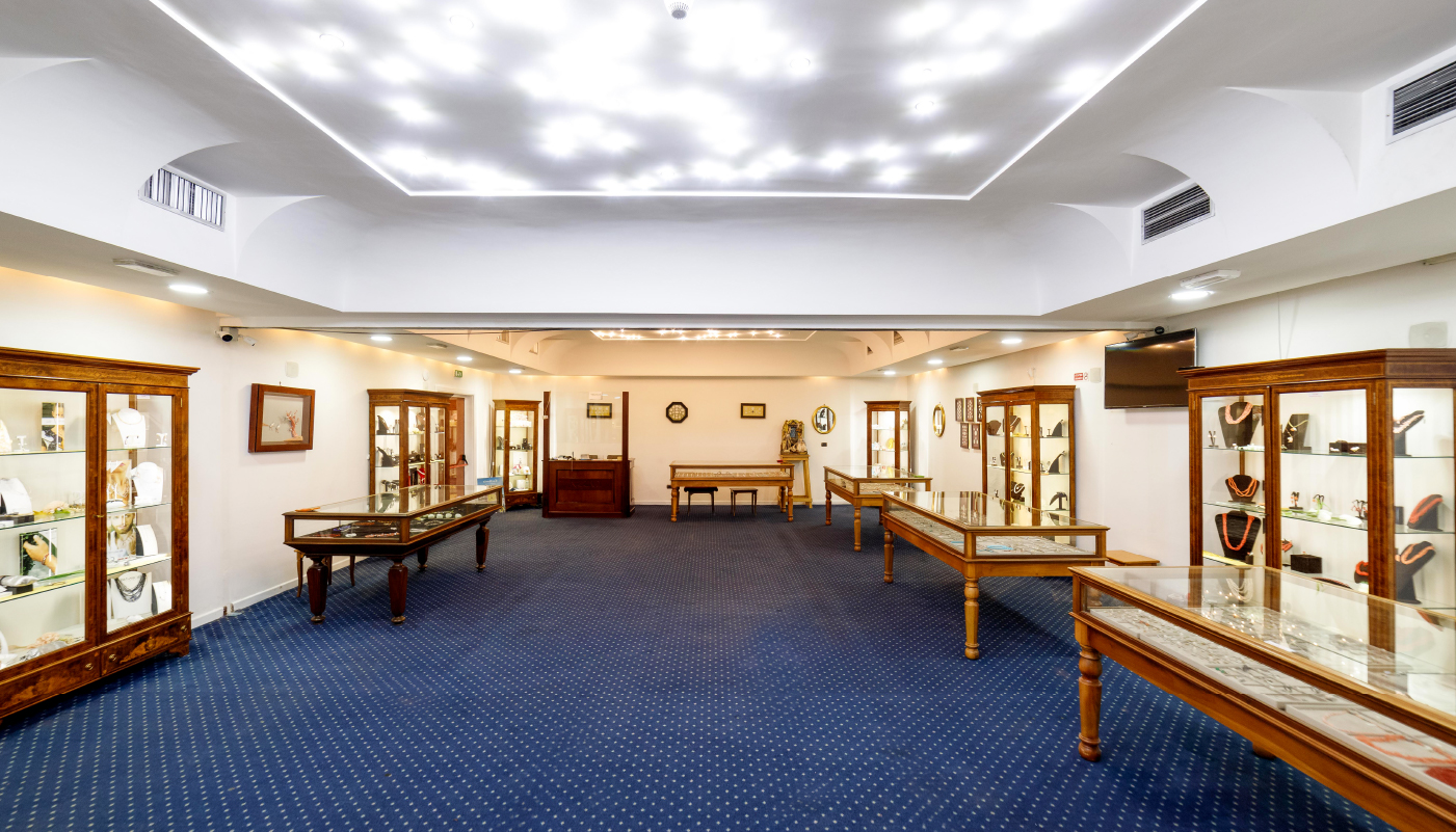 Hotel Sakura Interni