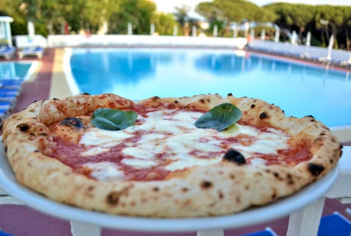 hotel sakura pizza