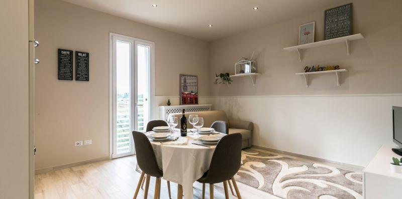 Family Apartment Fucecchio (White) - Federico Sgherri