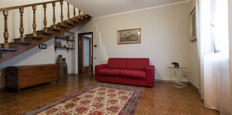 Casa della Cocca - Federico Sgherri