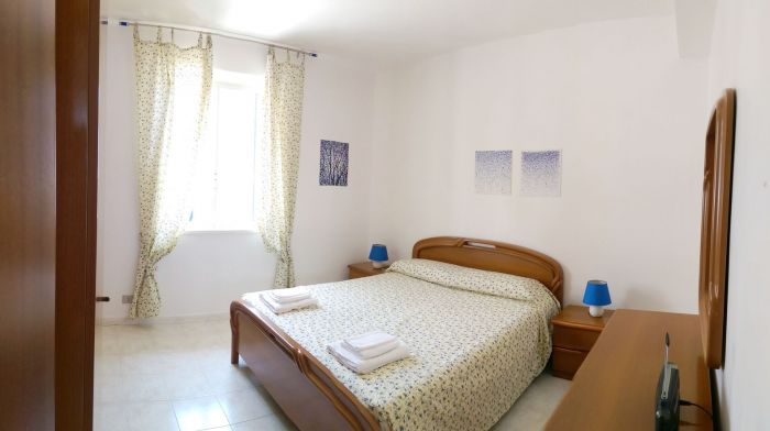 Casa Bruna, central and comfortable