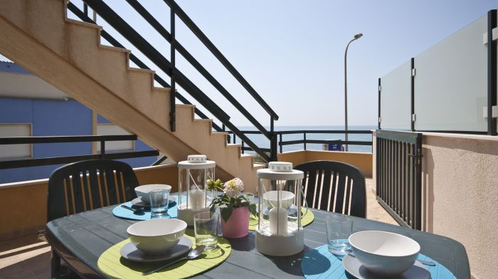 Faro - Scogliera apartment sea front