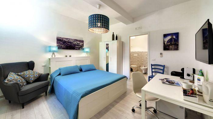 Marina Domus Rooms - 1/2, a 50 metri dalla spiaggia