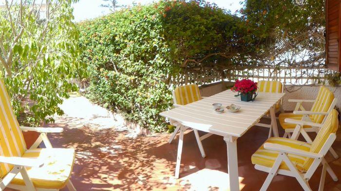 Casa Donna Anna, a few steps from the beach