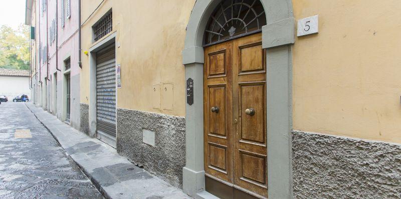 Santa Croce apartment  - Starthouse