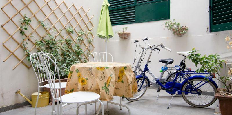 Agnolo garden & city bikes  - Starthouse