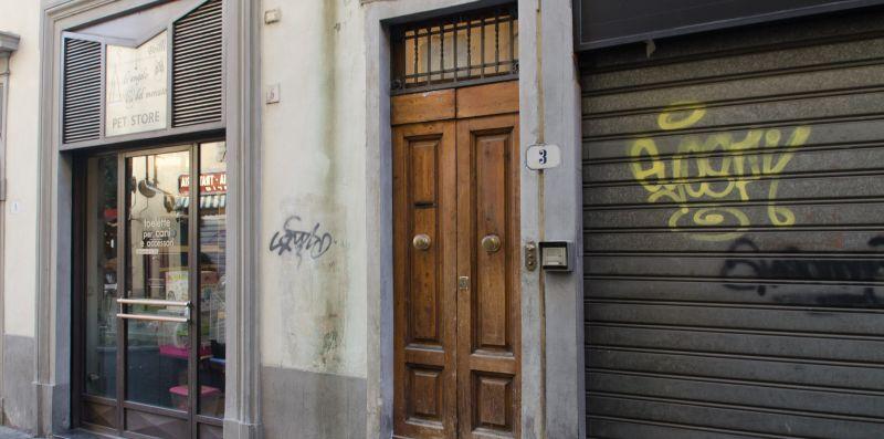 Casetta Rosina - Starthouse